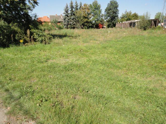Działka budowlana na sprzedaż Stalowa Wola, Charzewice  1800m2 Foto 3