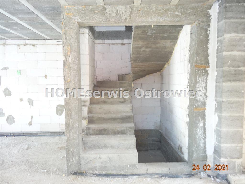 Dom na sprzedaż Ostrowiec Świętokrzyski, Częstocice  107m2 Foto 8