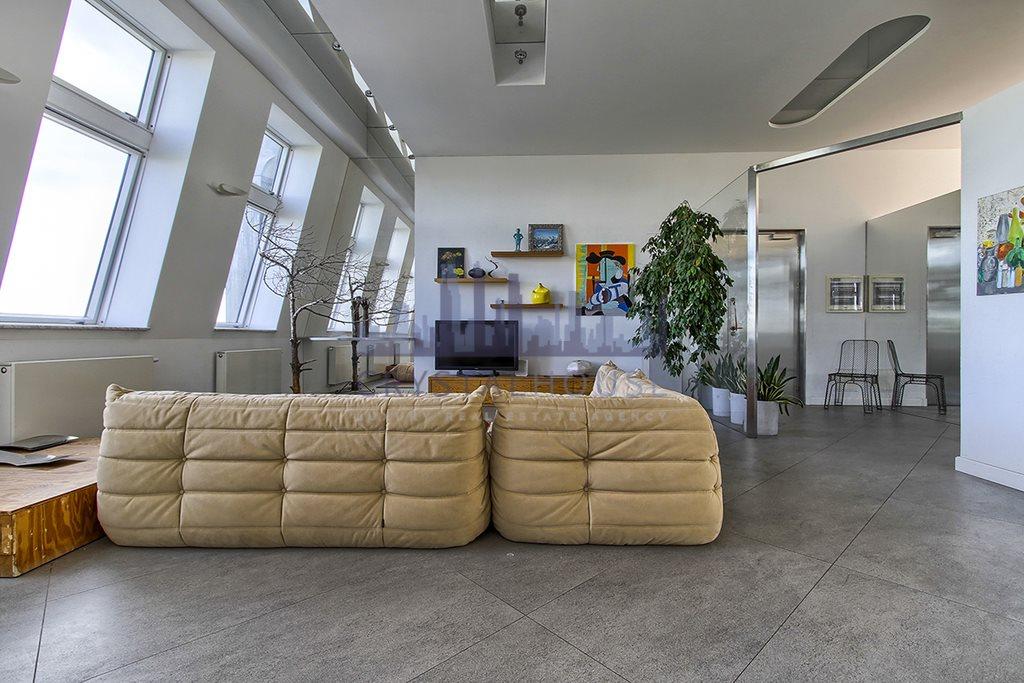 Mieszkanie na wynajem Warszawa, Śródmieście, Flory  240m2 Foto 6