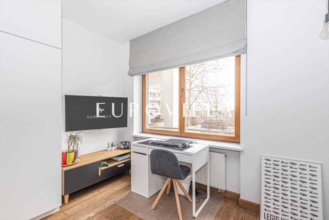 Mieszkanie czteropokojowe  na sprzedaż Warszawa, Wilanów, Syta  113m2 Foto 6