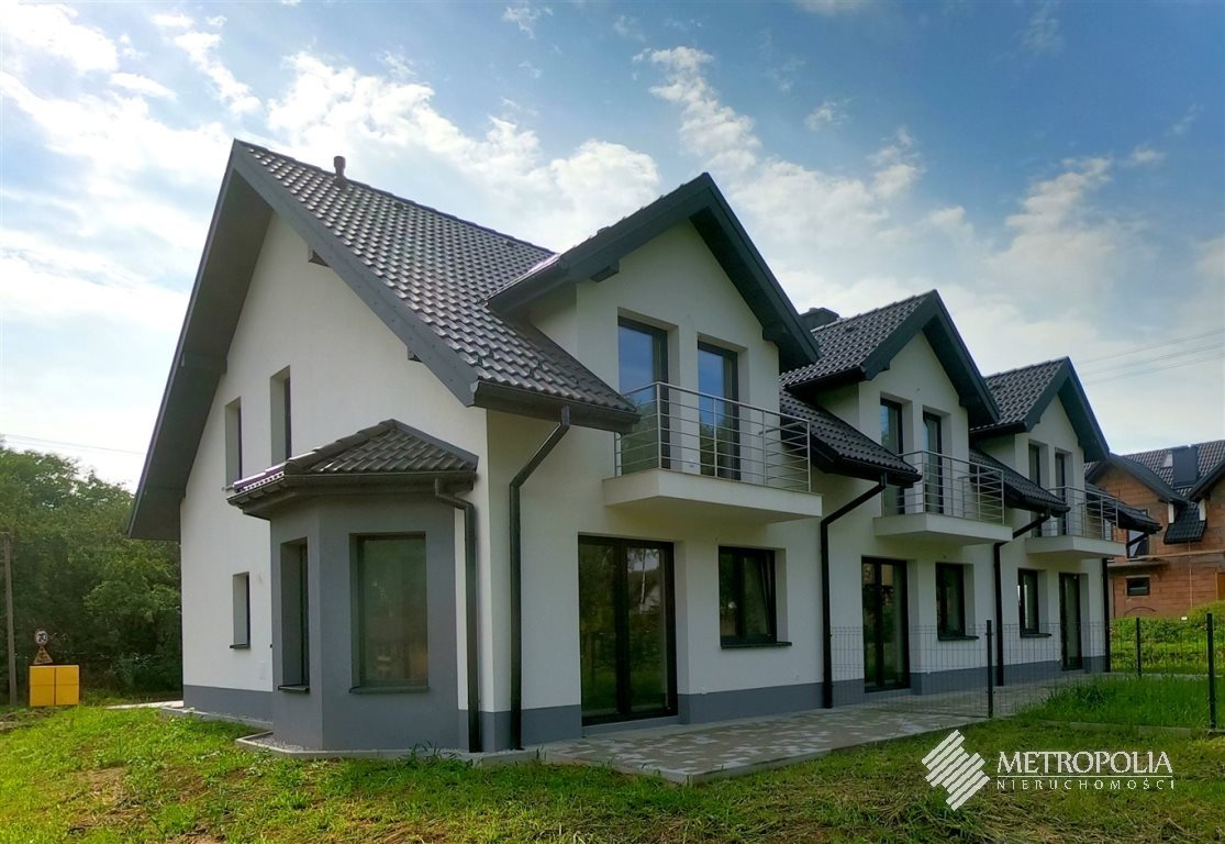 Dom na sprzedaż Kraków  130m2 Foto 7