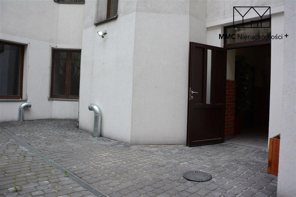 Mieszkanie czteropokojowe  na sprzedaż Bytom, Centrum, Piłsudskiego Józefa  119m2 Foto 9