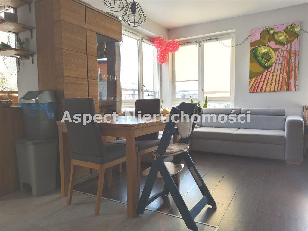 Mieszkanie trzypokojowe na sprzedaż Radom, Gołębiów  74m2 Foto 4