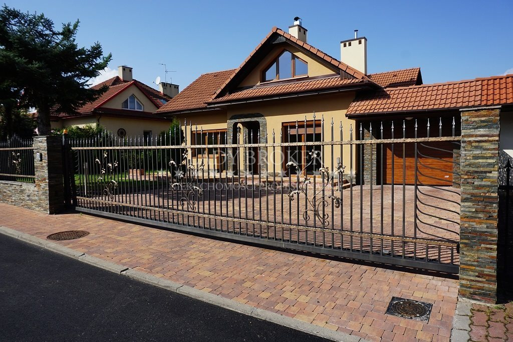 Dom na sprzedaż Rzeszów, Miłocin  180m2 Foto 3