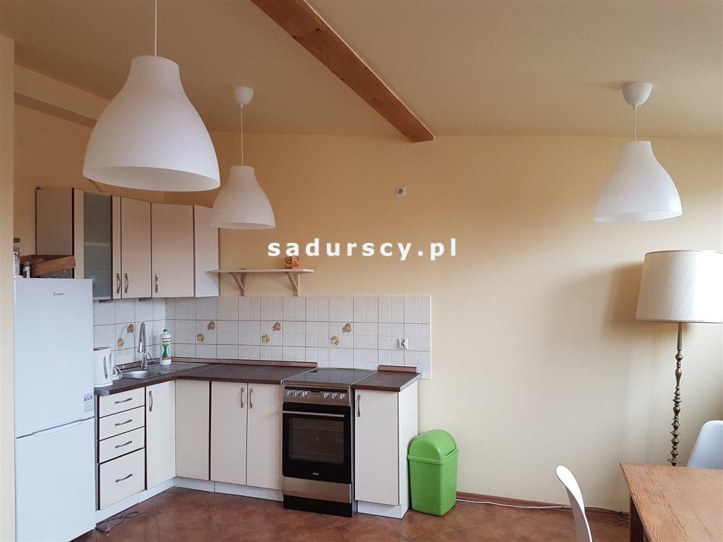 Mieszkanie dwupokojowe na wynajem Kraków, Bronowice, Bronowice Małe, Kronikarza Galla  45m2 Foto 3