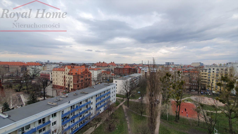 Mieszkanie dwupokojowe na sprzedaż Wrocław, Krzyki, Huby, Borowska  39m2 Foto 10