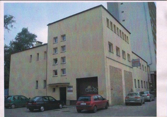 Lokal użytkowy na wynajem Poznań, Grunwald  1200m2 Foto 1