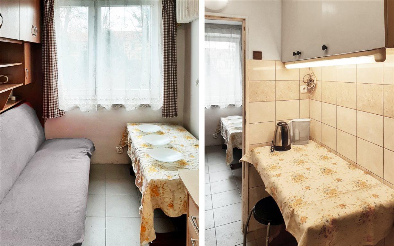 Mieszkanie czteropokojowe  na sprzedaż Kraków, Bronowice, Bronowice Małe, Głowackiego  60m2 Foto 7