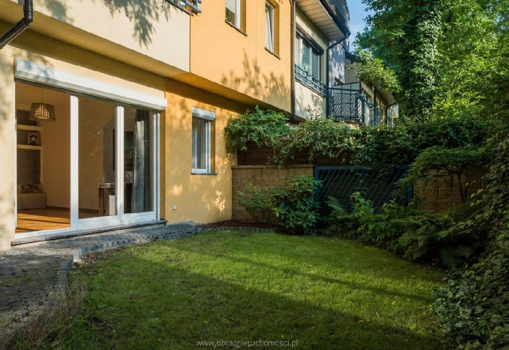 Dom na wynajem Warszawa, Wesoła, Szlachecka  107m2 Foto 4