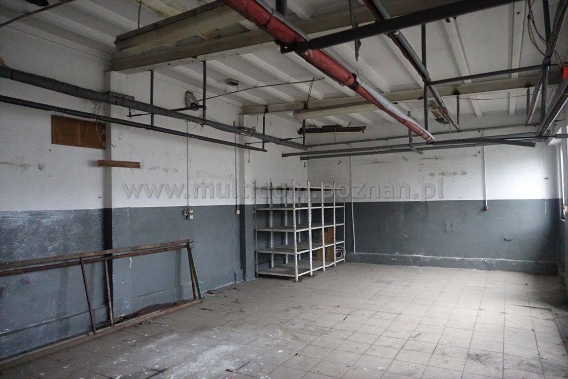 Lokal użytkowy na sprzedaż Luboń  100m2 Foto 5