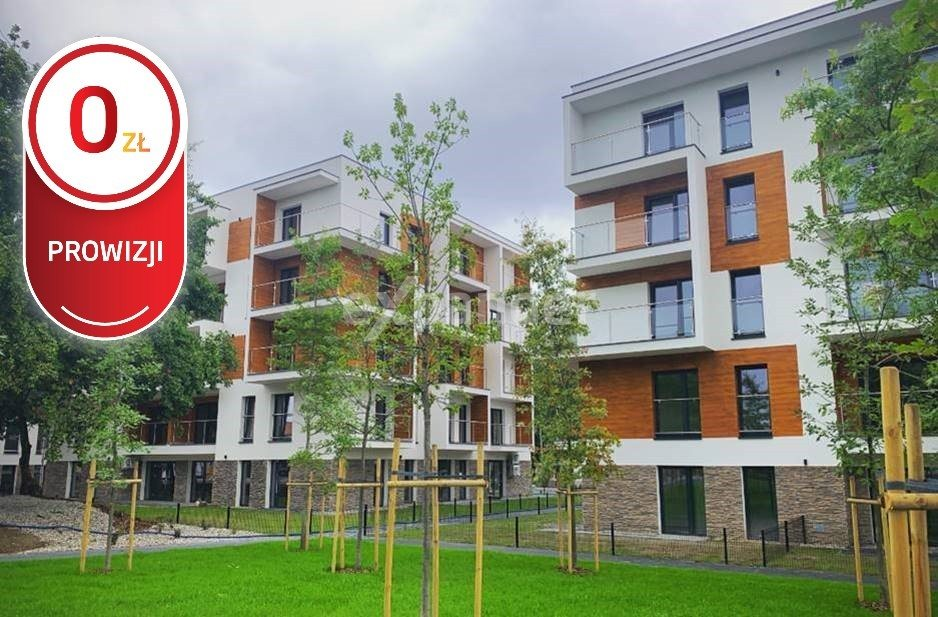 Mieszkanie trzypokojowe na sprzedaż Wieliczka, Czarnochowska  59m2 Foto 1