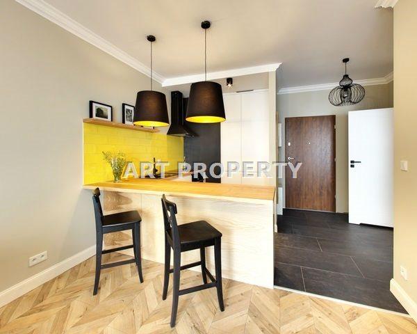 Mieszkanie dwupokojowe na sprzedaż Katowice, Muchowiec  45m2 Foto 5