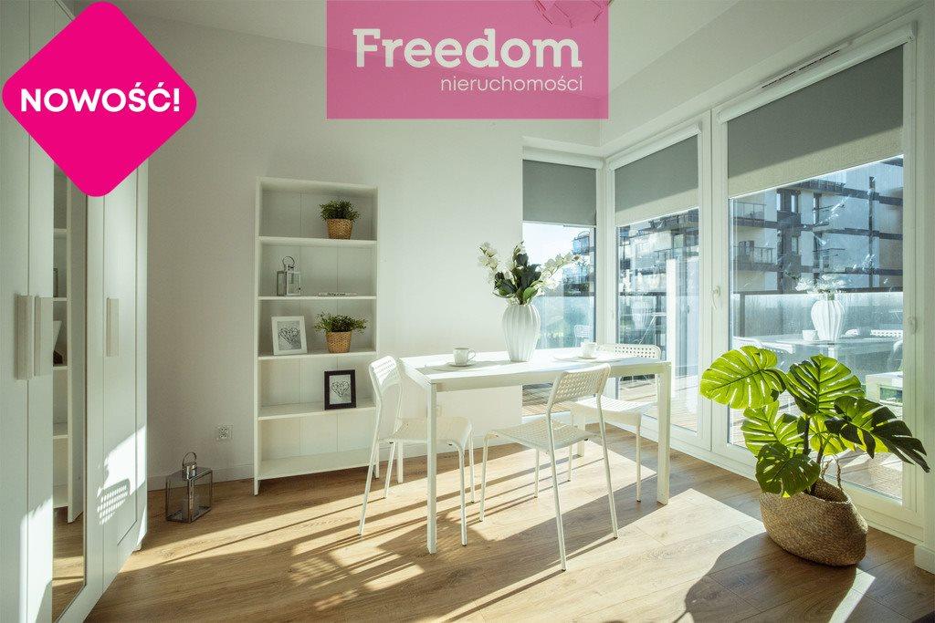 Mieszkanie trzypokojowe na sprzedaż Łódź, Telefoniczna  56m2 Foto 1