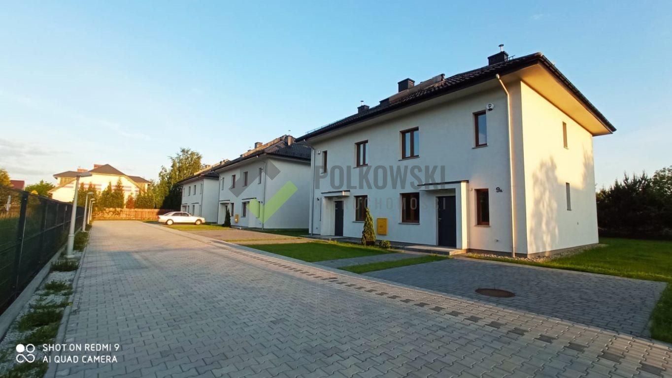 Dom na sprzedaż Radzymin, Radzymin, Radzymin, Maczka  145m2 Foto 1