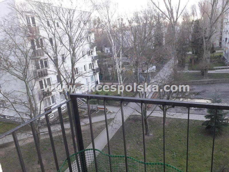 Mieszkanie trzypokojowe na sprzedaż Warszawa, Żoliborz, Sady Żoliborskie, Broniewskiego  48m2 Foto 6