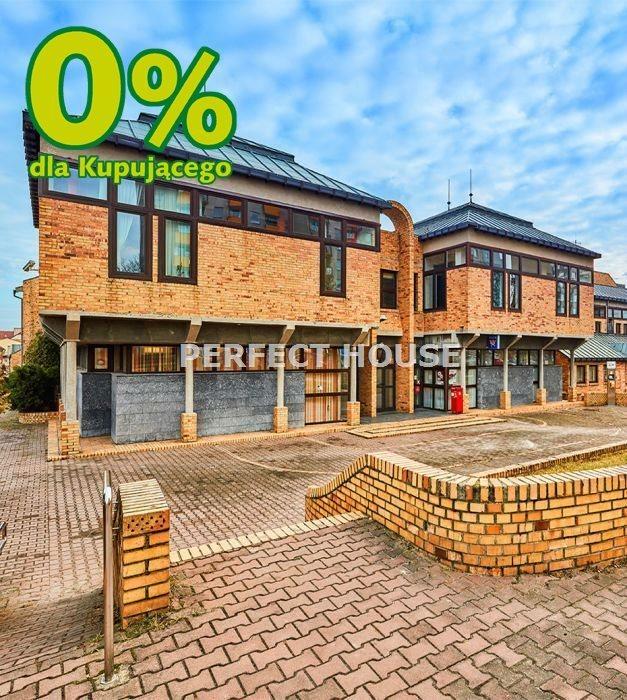 Lokal użytkowy na sprzedaż Tychy  7031m2 Foto 2