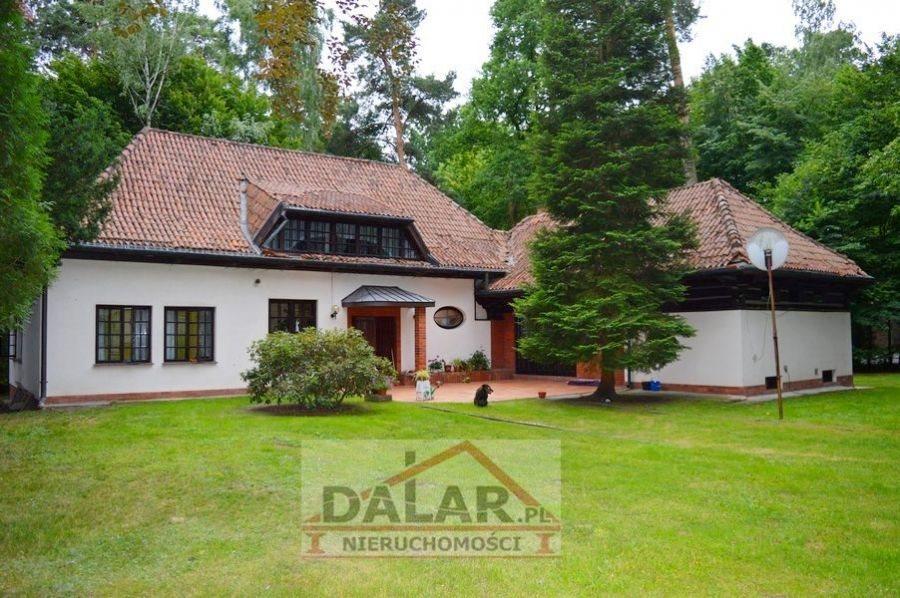 Dom na sprzedaż Piaseczno, Zalesie Dolne  350m2 Foto 1