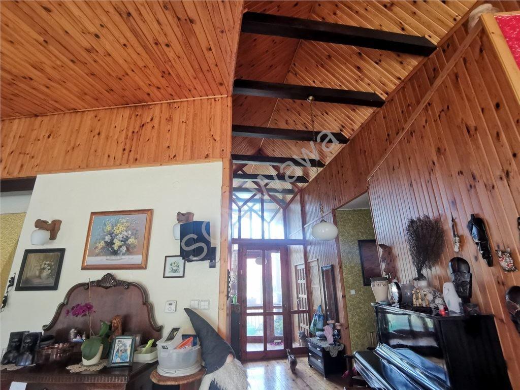 Dom na sprzedaż Chotomów  219m2 Foto 8