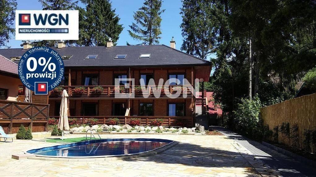 Mieszkanie czteropokojowe  na sprzedaż Poddąbie, Poddąbie, Promenada Słońca  81m2 Foto 1