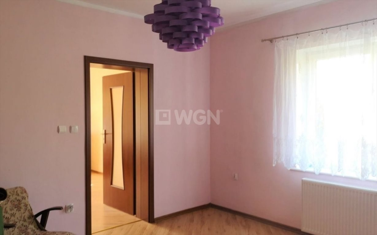 Mieszkanie dwupokojowe na sprzedaż Bieniów  56m2 Foto 6