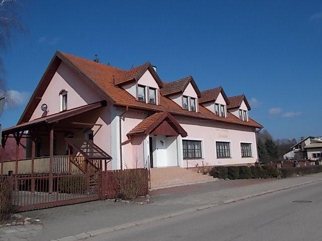 Dom na sprzedaż Giżycko, Myśliwska  794m2 Foto 1