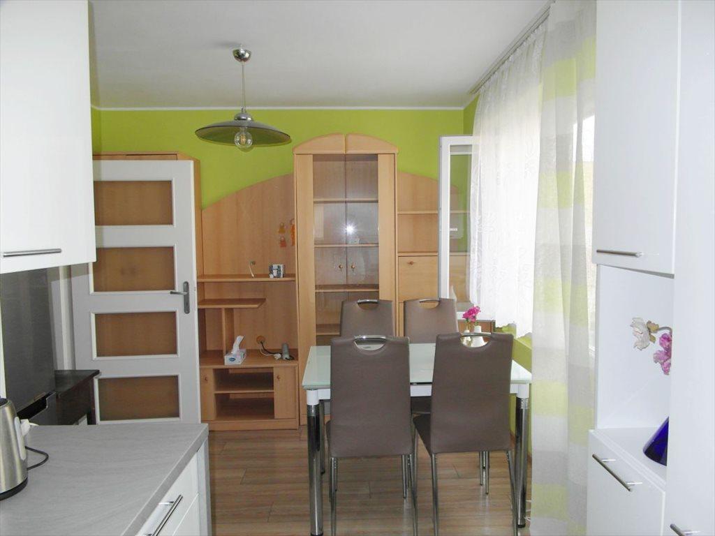 Mieszkanie trzypokojowe na sprzedaż Grudziądz  61m2 Foto 8