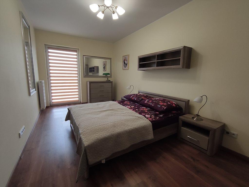 Mieszkanie dwupokojowe na sprzedaż Katowice, Dolina Trzech Stawów, Pułaskiego  60m2 Foto 11