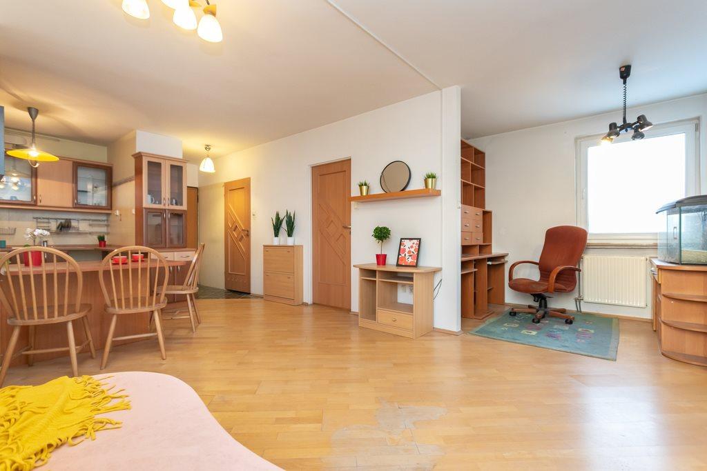 Mieszkanie trzypokojowe na sprzedaż Warszawa, Białołęka, Jana Husa  61m2 Foto 1