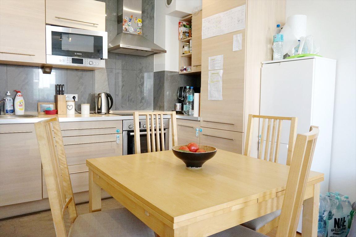 Mieszkanie dwupokojowe na sprzedaż Poznań, Strzeszyn  49m2 Foto 2