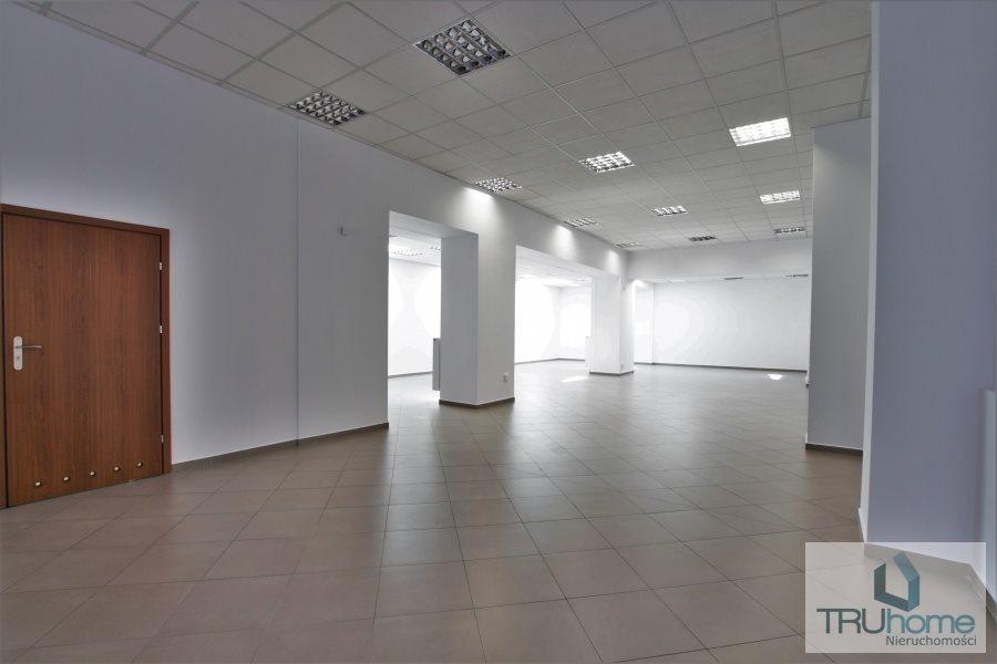 Lokal użytkowy na wynajem Katowice, Śródmieście  240m2 Foto 4