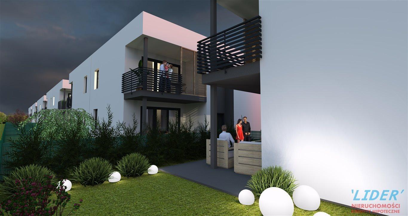 Mieszkanie czteropokojowe  na sprzedaż Tychy, Z-1  88m2 Foto 10