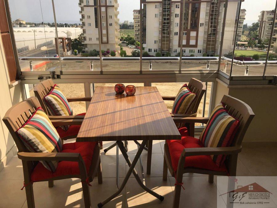 Mieszkanie dwupokojowe na sprzedaż Turcja, Alanya, Avsallar, Alanya, Avsallar  49m2 Foto 10