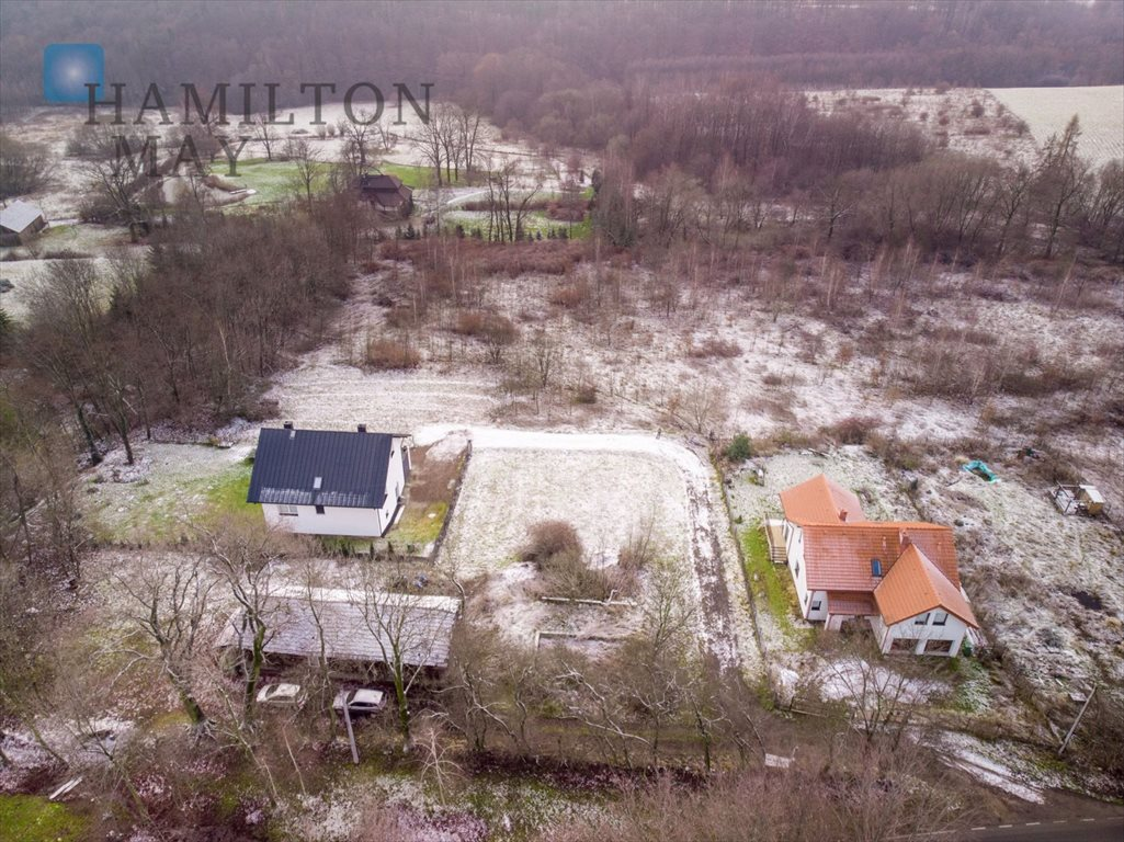 Działka inna na sprzedaż Dobranowice, Sułów  2400m2 Foto 2