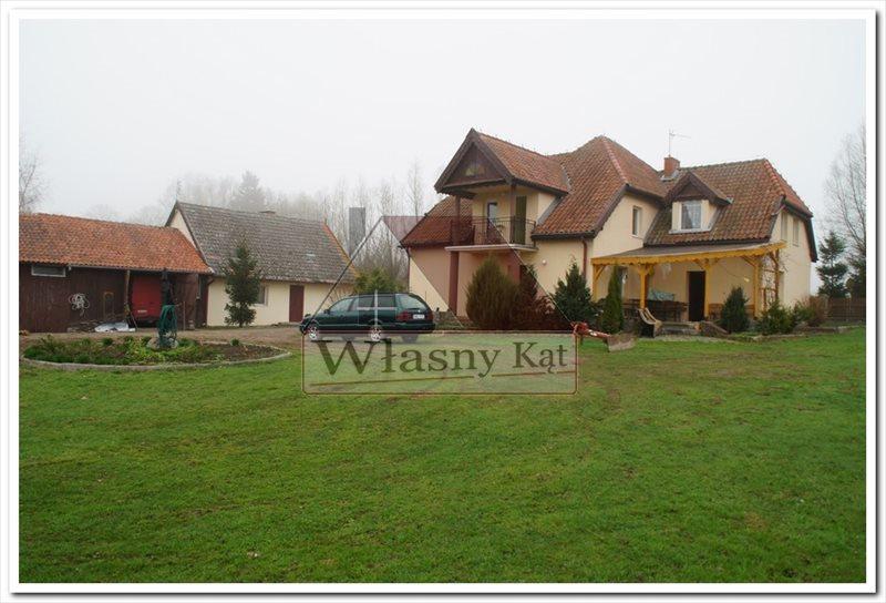 Dom na sprzedaż Karłowo  250m2 Foto 1