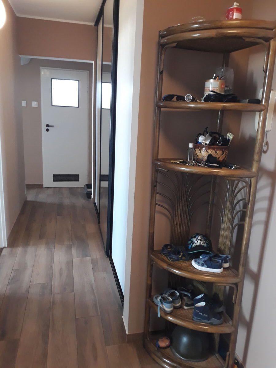Mieszkanie trzypokojowe na sprzedaż Poznań, Nowe Miasto, Rataje, os Orła Białego  65m2 Foto 11