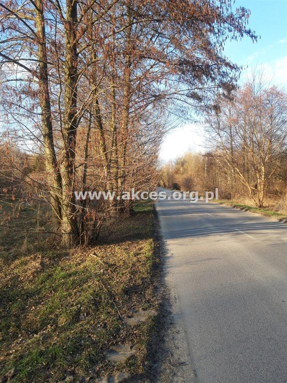 Działka budowlana na sprzedaż Marylka, Akacjowa  1448m2 Foto 6