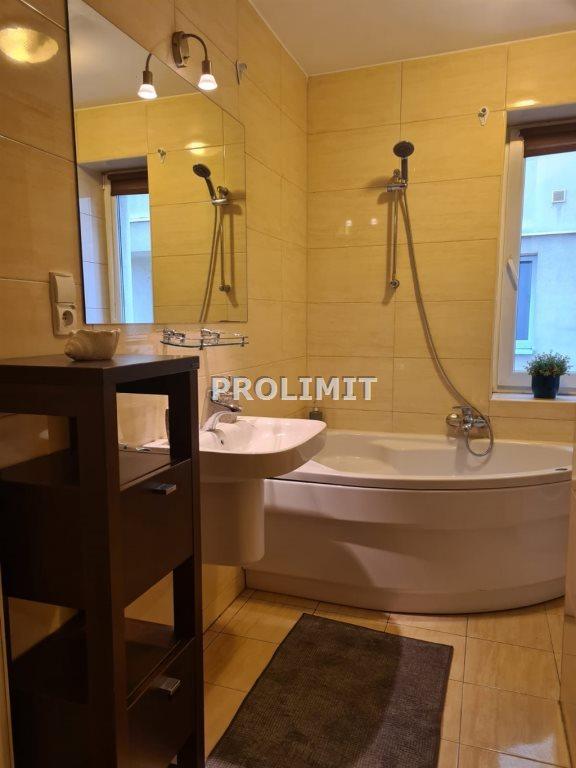 Mieszkanie dwupokojowe na wynajem Mikołów, Centrum, Parkowa  68m2 Foto 9