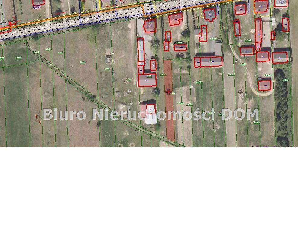 Działka budowlana na sprzedaż Krasice  55050m2 Foto 10
