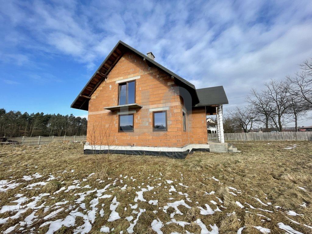 Dom na sprzedaż Knieja  155m2 Foto 2