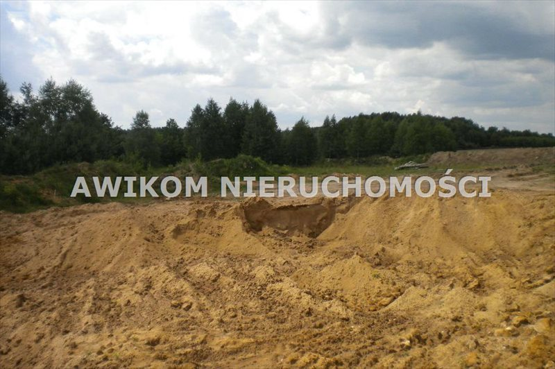 Działka inna na sprzedaż Żabia Wola, Żelechów  16500m2 Foto 1