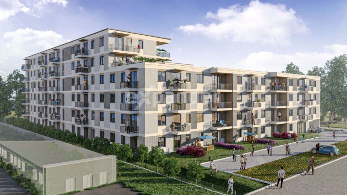 Mieszkanie trzypokojowe na sprzedaż Poznań, Grunwald, Jeleniogórska  72m2 Foto 3