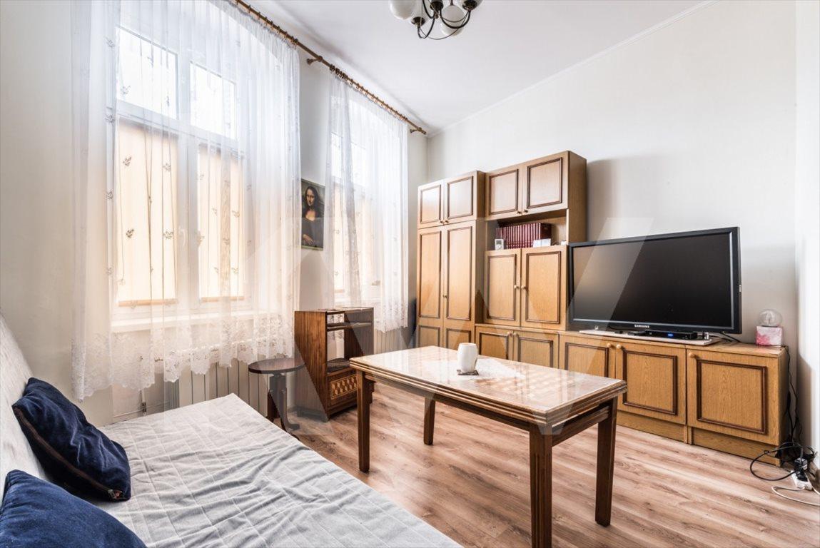 Mieszkanie dwupokojowe na sprzedaż Poznań, Łazarz, Jakuba Krauthofera  69m2 Foto 1