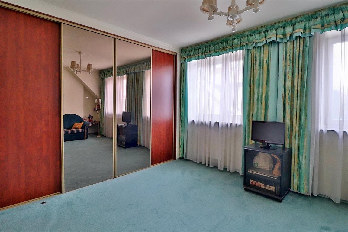 Dom na sprzedaż Warszawa, Ursynów, Grabów, Krasnowolska  300m2 Foto 8