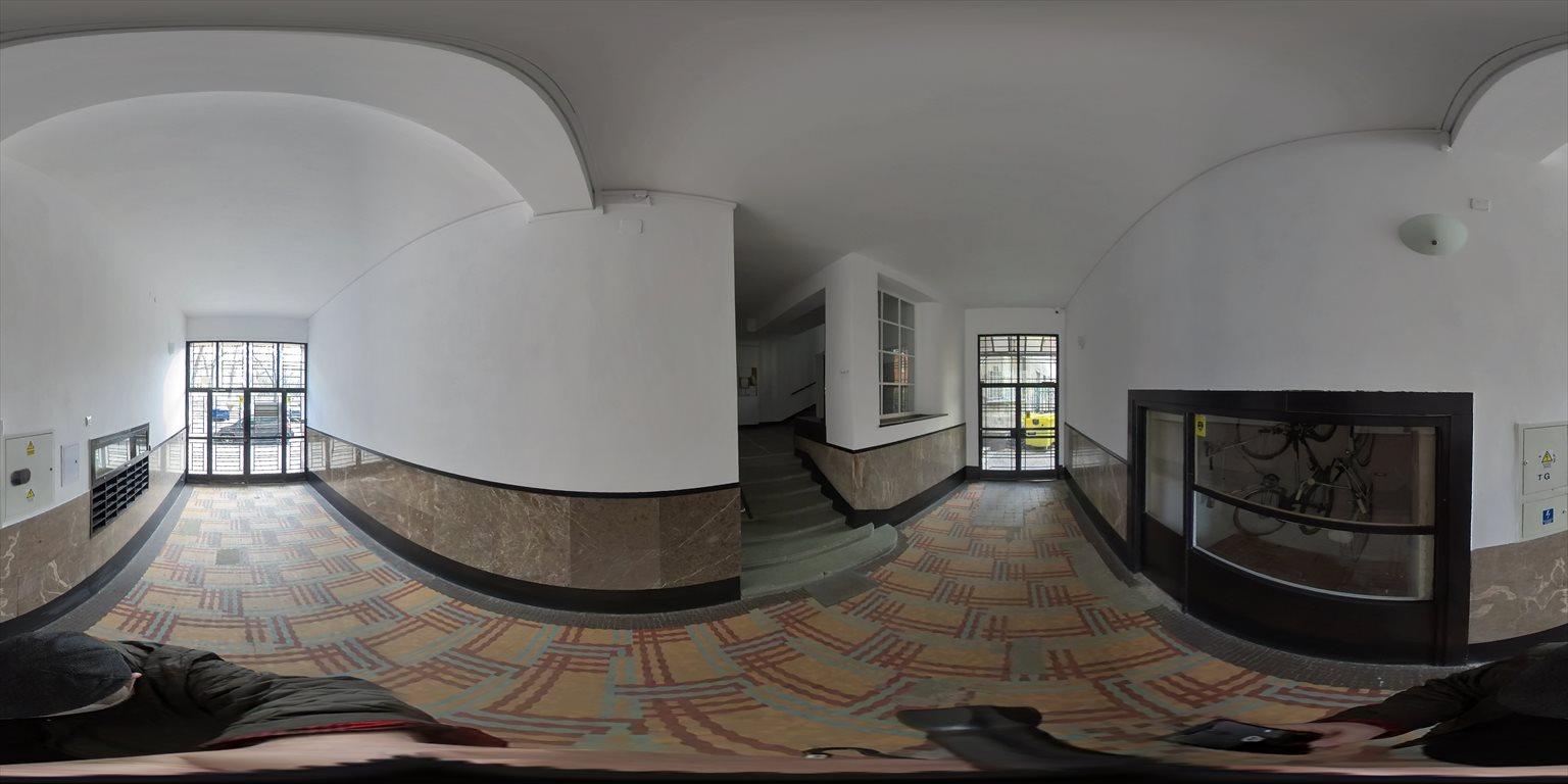 Mieszkanie trzypokojowe na sprzedaż Warszawa, Mokotów, Chocimska 33  76m2 Foto 8
