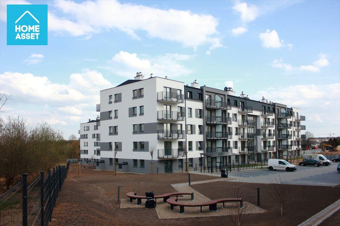 Mieszkanie dwupokojowe na sprzedaż Gdańsk, Łostowice, Pastelowa  35m2 Foto 1