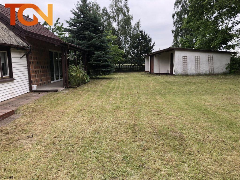 Dom na sprzedaż Dąbrowa  72m2 Foto 4