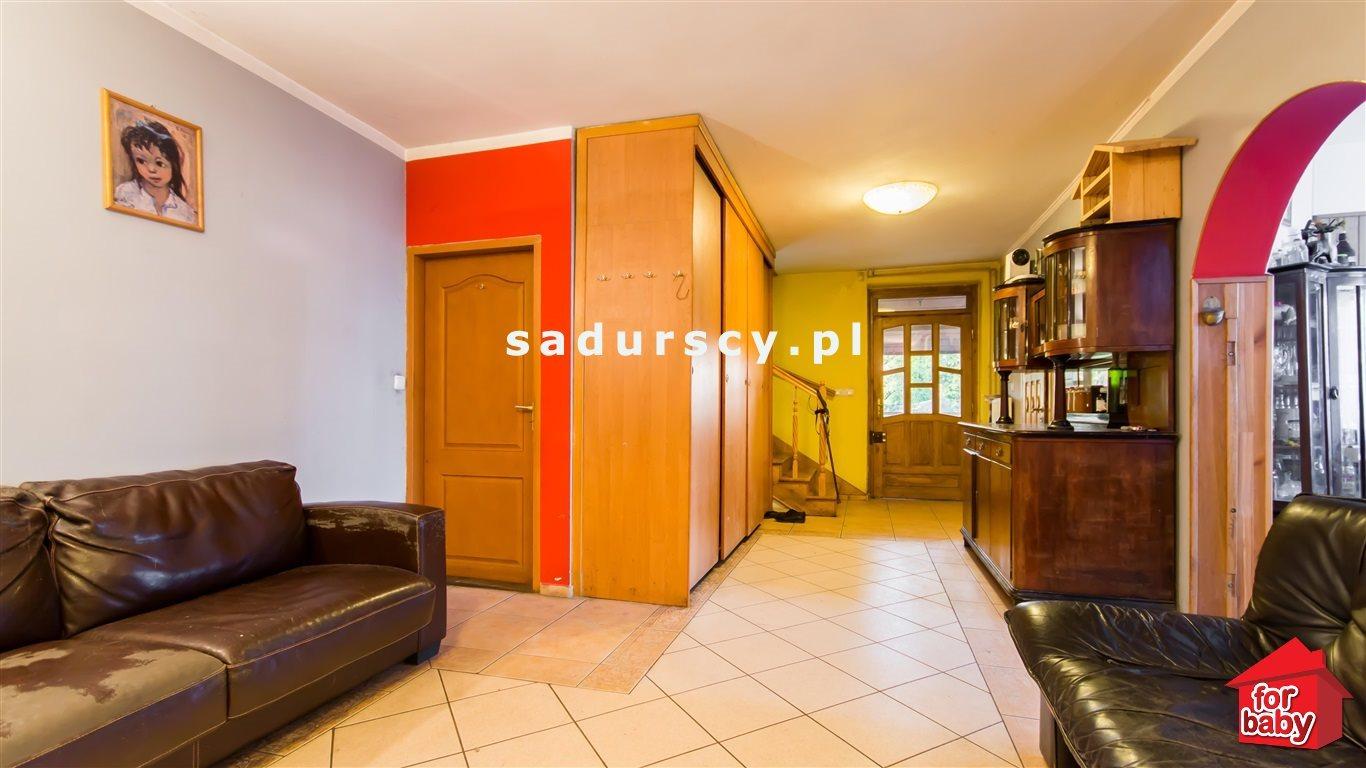 Dom na sprzedaż Kraków, Łagiewniki-Borek Fałęcki, Borek Fałęcki, Żywiecka  302m2 Foto 6