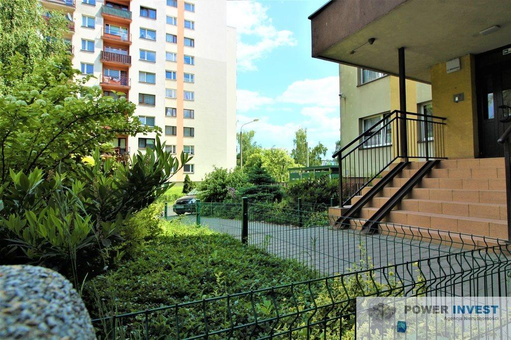Mieszkanie dwupokojowe na sprzedaż Katowice, Wiertnicza  37m2 Foto 10