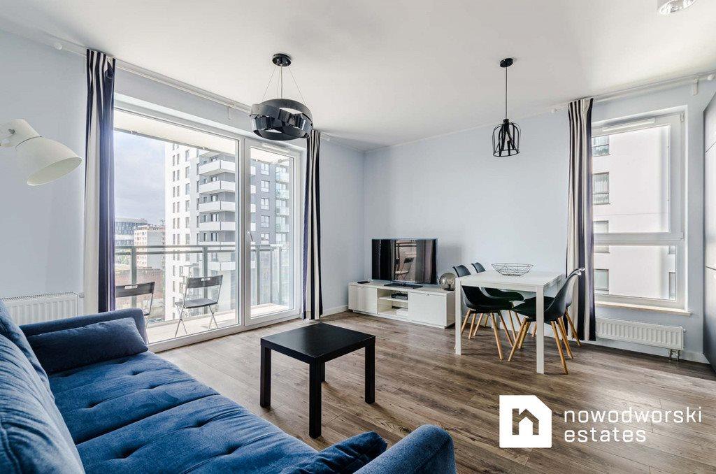 Mieszkanie trzypokojowe na wynajem Gdańsk, Śródmieście, Wałowa  60m2 Foto 2