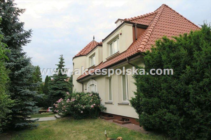 Dom na sprzedaż Warszawa, Ursynów, Krasnowolska  294m2 Foto 1